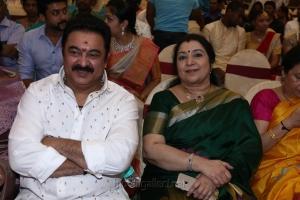 Actress Radhika Sarathkumar's daughter Rayanne Hardy Marriage Photos