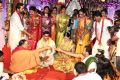 Radhika Sarathkumar's daughter Rayanne Hardy Marriage Photos