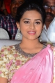 Sri Divya @ Rayudu Audio Launch Stills