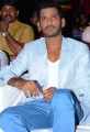 Vishal @ Rayudu Audio Launch Stills