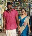 Vishal, Sri Divya in Rayudu Movie Photos