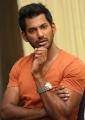 Actor Vishal @ Rayudu Press Meet Stills
