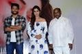 Tejus Kancherla, Payal Rajput, Tummalapalli Rama Satyanarayana @ RDX Love Movie Trailer Launch Stills