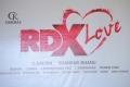 RDX Love Movie Trailer Launch Stills