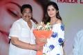 C Kalyan, Payal Rajput @ RDX Love Movie Trailer Launch Stills