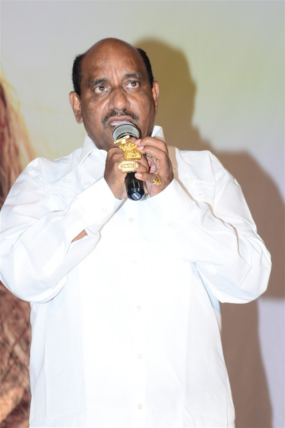 Tummalapalli Rama Satyanarayana @ RDX Love Movie Trailer Launch Stills