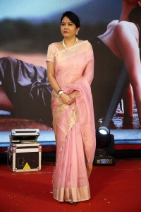Actress Hema @ RDX Love Movie Pre Release Event Stills