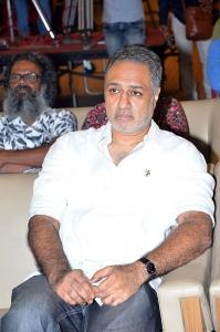 K L Damodar Prasad @ RDX Love Movie Pre Release Event Stills