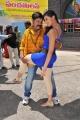 Srihari, Hamsa Nandini in Real Star Telugu Movie Stills