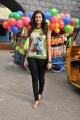 Actress Hamsa Nandini in Real Star Telugu Movie Stills