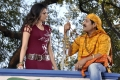 Hamsa Nandini, Srihari in Real Star Telugu Movie Stills