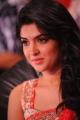 Deeksha Seth at Rebel Movie Audio Release Function Photos
