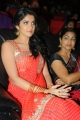 Actress Deeksha Seth at Rebel Movie Audio Launch Stills