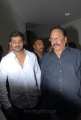 Prabhas, Krishnam Raju at Rebel Movie Audio Launch Stills