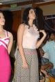 Deeksha Seth at Rebel Movie Trailer Launch Stills