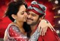 Tamanna & Prabhas in Rebel Movie Latest Photos