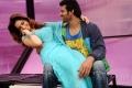 Hot Tamanna, Prabhas in Rebel Movie Latest Stills