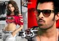 Hot Tamanna & Prabhas in Rebel New Wallpapers