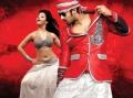Hot Tamanna, Prabhas in Rebel New Photos