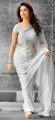 Actress Tamanna in Saree from Rebel New Photos