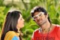 Prabhas & Deeksha Seth in Rebel Telugu Movie Stills