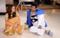 Prabhas, Tamanna in Rebel Telugu Movie Stills