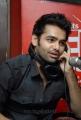 Actor Ram at Red FM Stills
