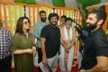 Ram RED Telugu Movie Opening Stills