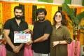 Ram, Puri Jagannadh, Charmi @ RED Movie Opening Stills