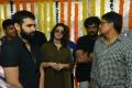 Ram, Charmi, Sravanthi Ravi Kishore @ RED Movie Opening Stills