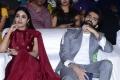 Nivetha Pethuraj, Ram @ Red Movie Pre Release Event Stills