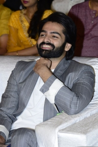 Ram Pothineni @ Red Movie Pre Release Event Stills