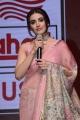 Actress Malvika Sharma @ Red Movie Pre Release Event Stills