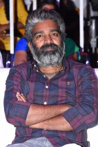 Director Kishore Tirumala @ Red Movie Success Celebrations at Vizag Photos