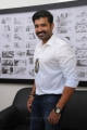 Actor Arun Vijay @ Redhan The Cinema People Production No 2 Pooja Stills