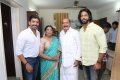 Arun Vijay, Vijayakumar,, Inder Kumar @ Redhan The Cinema People Production No 2 Pooja Stills