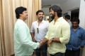 Arun Vijay, Magizh Thirumeni, Inder Kumar @ Redhan The Cinema People Production No 2 Pooja Stills