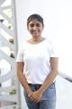 Meenakshi Shreedharan @ Redrum Movie Pooja Stills
