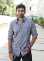 Ashok Selvan @ Redrum Movie Pooja Stills
