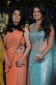 Lakshmi Rai Sister at Reema Sen Reception Photos