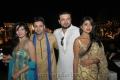 Shriya Saran at Reema Sen Reception Photos