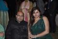Namitha at Reema Sen Reception Photos