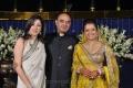 Reema Sen Wedding Reception Photos