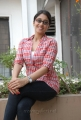 Actress Regina at Routine Love Story Success Meet Pictures