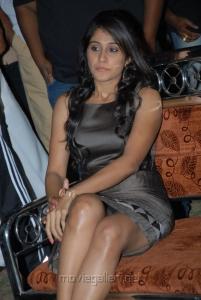Actress Regina Latest Hot Photos at Swami Ra Ra Audio Release