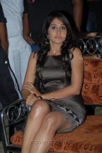 Actress Regina New Hot Photos at Swami Ra Ra Audio Release