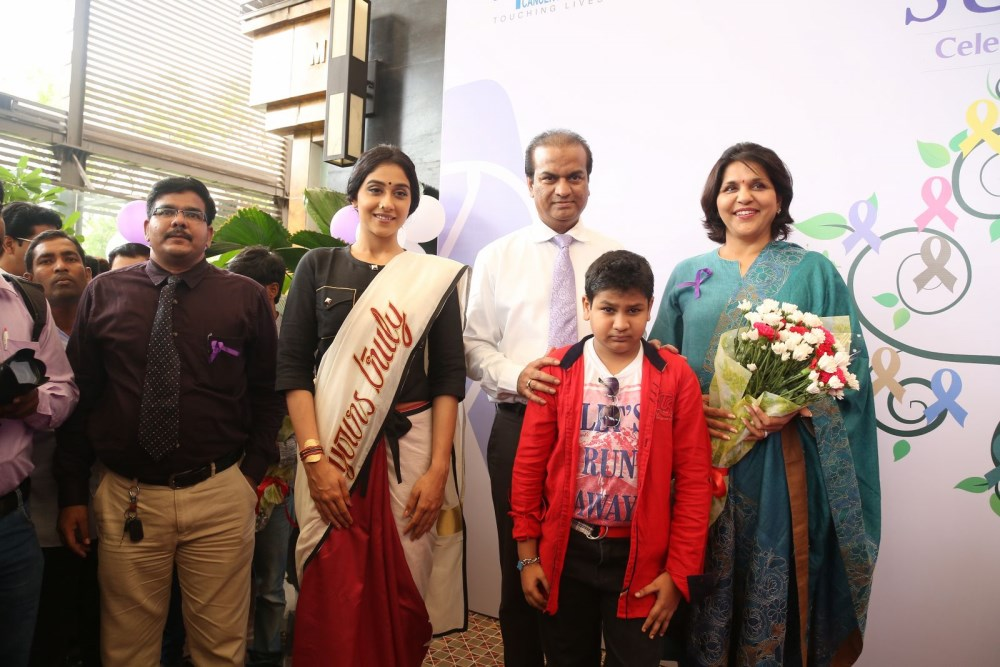 Apollo Cancer Hospitals Celebration of Life On The Eve of Cancer Survivors' Day