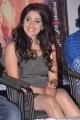 Regina Cassandra Hot Photos @ Chandi Platinum Disc Function