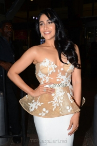 Actress Regina Cassandra Hot Photos @ Filmfare Awards South 2018
