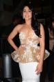 Actress Regina Cassandra Hot Photos @ 65th Jio Filmfare Awards South 2018